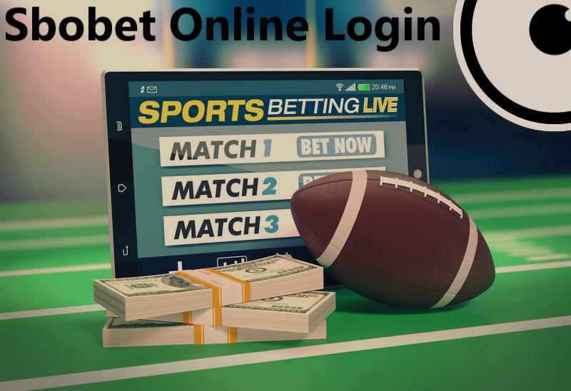 Deposit Sbobet Termudah Bagi Player